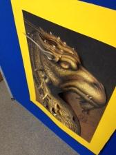 Dragon Display